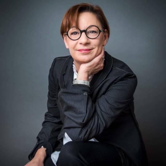 Annabelle Benoit