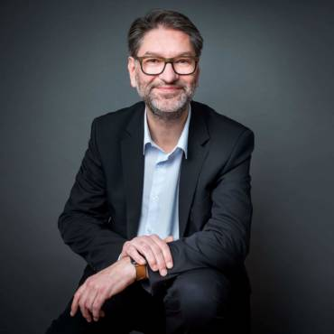 Emmanuel Benoit